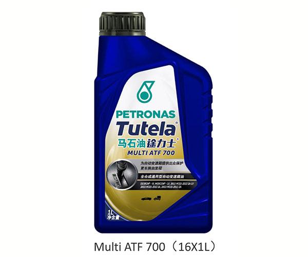 Multi ATF 700(16X1
