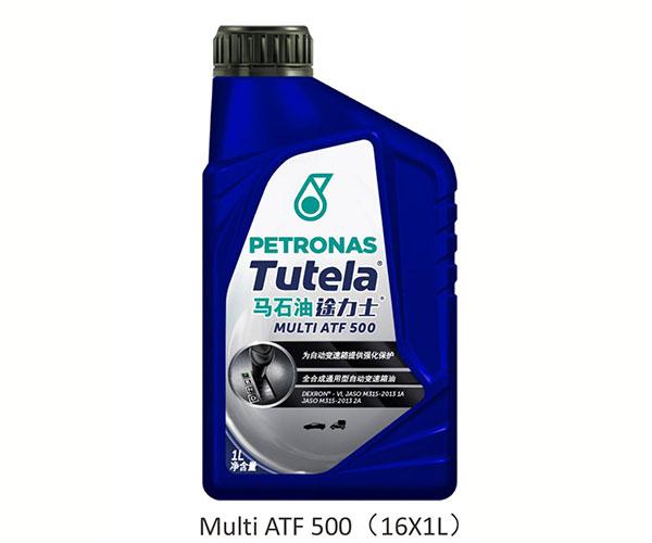 Multi ATF 500(16X1